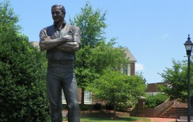 Dale Earnhardt Memorial