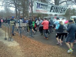 Run Kannapolis holds races throughout the year