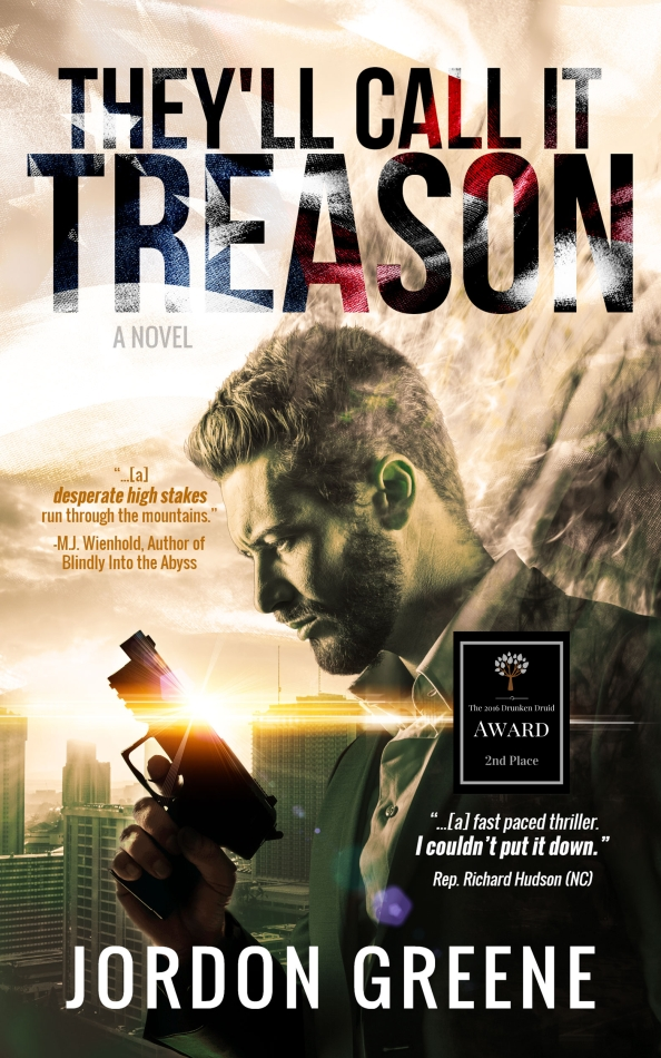 Treason-Amazon-Award